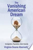 The Vanishing American Dream
