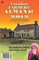 2012 Canadian Farmers' Almanac