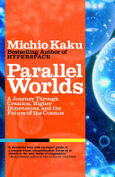 Parallel Worlds-book cover