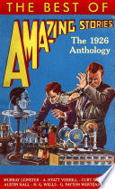 The Best of Amazing Stories: The 1926 Anthology