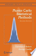Monte Carlo Statistical Methods