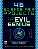 download ebook 46 science fair projects for the evil genius pdf epub