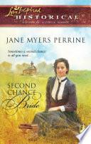 Second Chance Bride