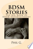 BDSM Stories  The Big Book of BDSM Entertainment