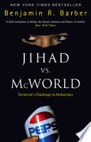 Jihad Vs McWorld