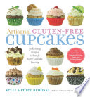 Artisanal Gluten Free Cupcakes