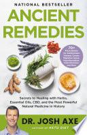 Ancient Remedies Book PDF