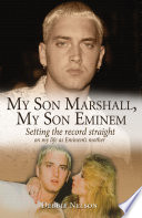 My Son Marshall  My Son Eminem