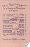 1962 - Vol. 14, No. 3