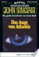 John Sinclair - Folge 0519