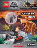 Lego Jurassic World Jurassic World S Greatest Hero