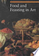 Book Food and Feasting in Art