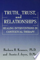 Truth Trust And Relationships