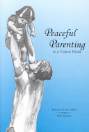 Peaceful Parenting in a Violent World
