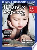 Writers Magazine 35