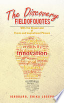 The Discovery Field of Quotes