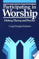 Ebook Participating in Worship Epub Craig Douglas Erickson Apps Read Mobile