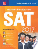 McGraw Hill Education SAT 2017 Edition