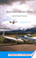 Blue Skies and Tail Winds Book PDF