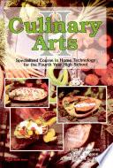 Culinary Arts Ii