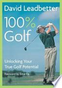 David Leadbetter 100 Golf
