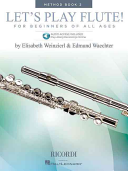 Let s Play Flute   Method