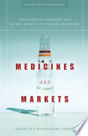 Of Medicines And Markets : right. but in recent years regional...