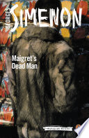 Maigret s Dead Man