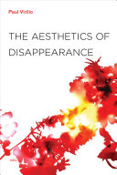 download ebook the aesthetics of disappearance pdf epub