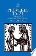 Proverbs 10 31