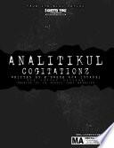 Analitikul Cogitationz