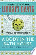 A Body in the Bathhouse Book PDF