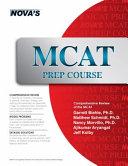 MCAT Prep Course