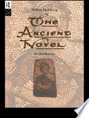 The Ancient Novel