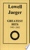 Greatest hits  1983 2002