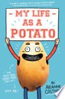 My Life As a Potato Book PDF