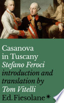 Casanova Pdf/ePub eBook