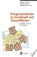 Programmieren in Smalltalk mit VisualWorks