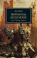Horus Heresy   Imperium Secundus