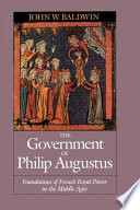 The Government of Philip Augustus