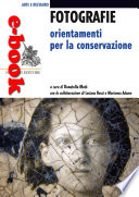 Fotografie  orientamenti per la conservazione