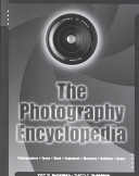 The Photography Encyclopedia