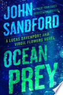 Ocean Prey Book PDF
