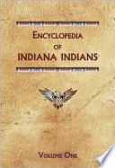 Encyclopedia of Indiana Indians