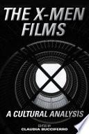 The X Men Films