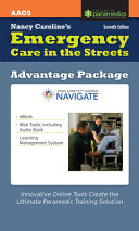 Nancy Caroline s Emergency Care in the Streets  United Kingdom Edition Advantage Package