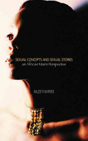 Sexual Concepts and Sexual Stories