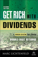 download ebook get rich with dividends pdf epub