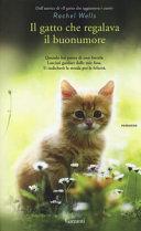 Il gatto che regalava il buonumore Book Cover