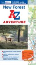 New Forest Adventure Atlas